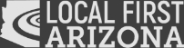 Logo For Local First Arizona